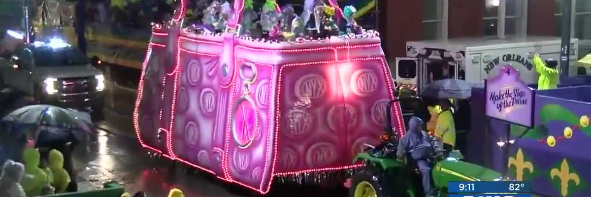 2 Mardi Gras krewes expand parades for Summer