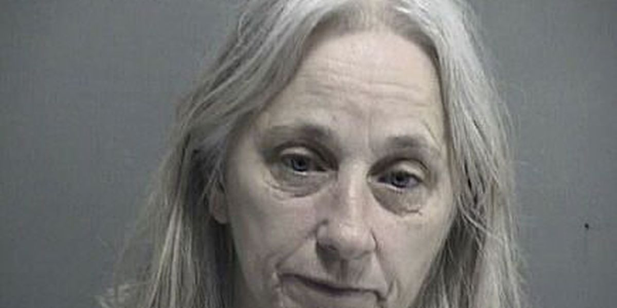 Slidell woman gets 35 years for killing son's girlfriend