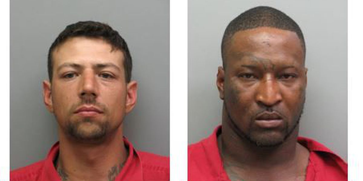 2 arrests in 2 hours lead to 5th DWI charges for drivers