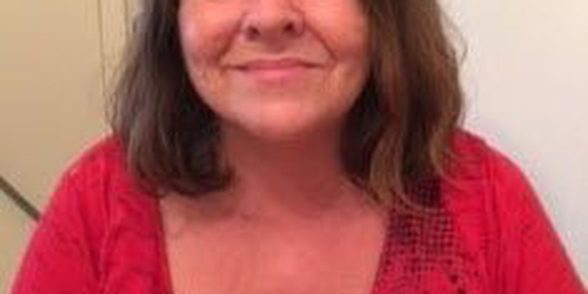 NOPD: Woman reported missing from Algiers