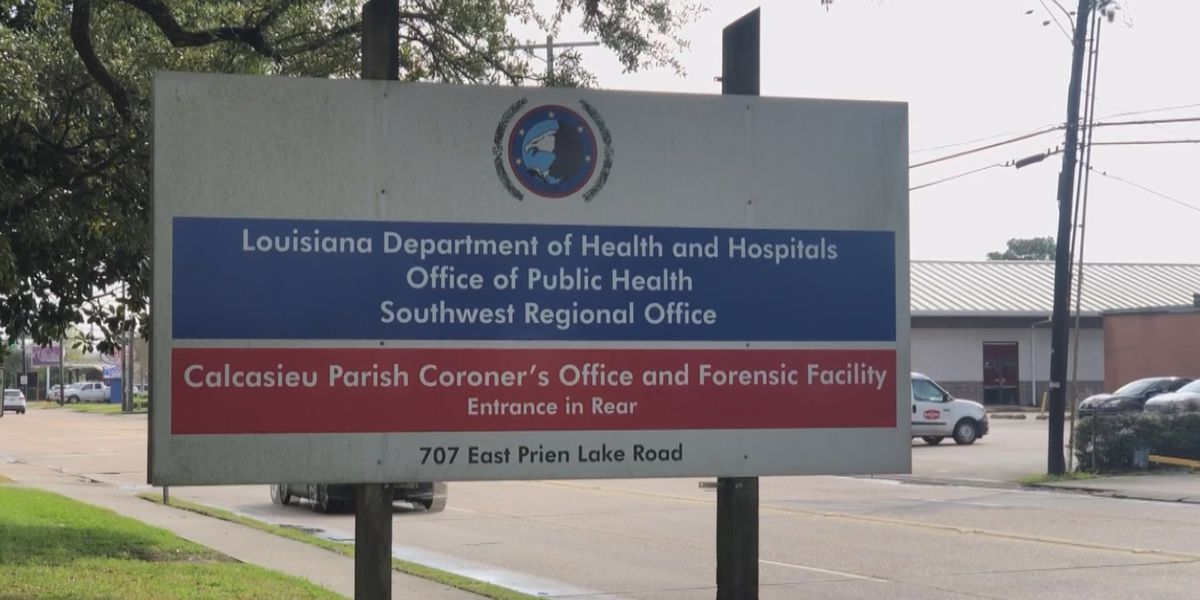 Louisiana Department of Health limits visitor access to all licensed healthcare facilities in Louisiana