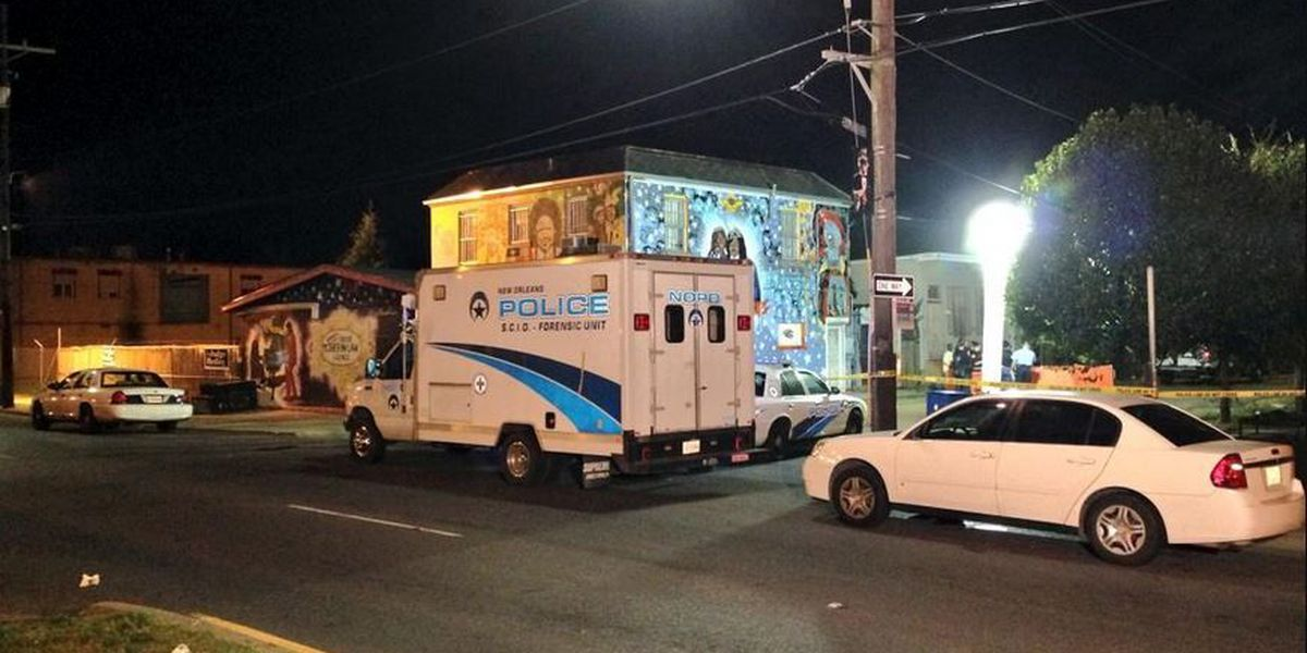 Woman, 26, dead in Treme shooting