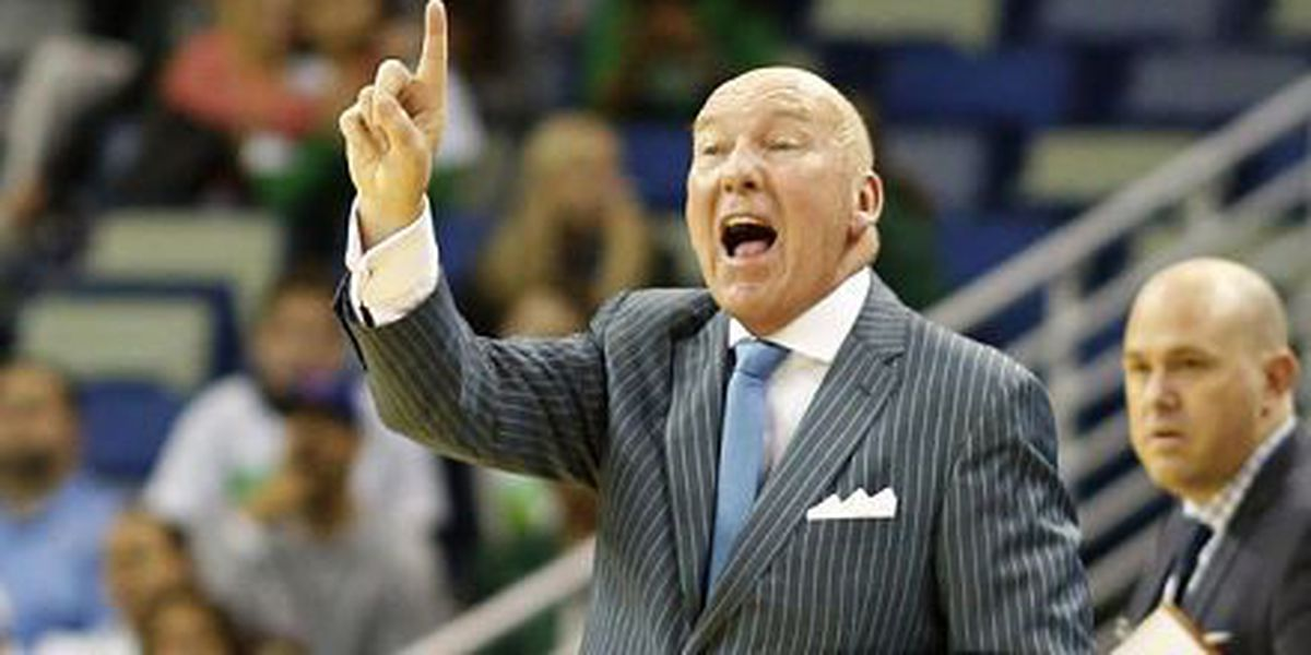 Tulane's early lead evaporates in loss to Tulsa