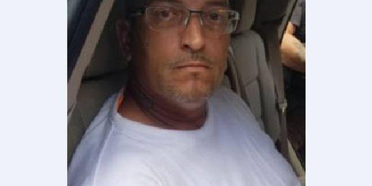Police: Child rape suspect arrested in Harvey