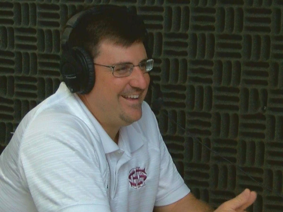 FOX 8 Overtime Podcast #40: De La Salle HS Coach Ryan Manale