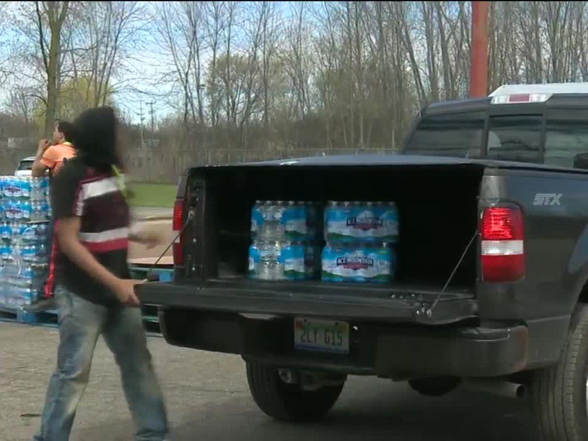 Trust still an issue 5 years after Flint's water emergency began