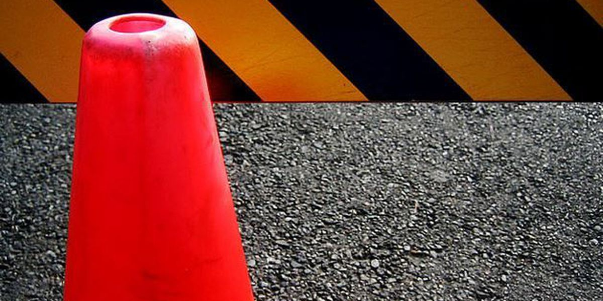 Streetcar construction prompts French Quarter traffic advisory