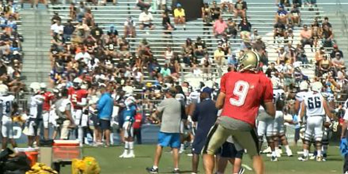 After Further Review: Five takes from Saints/Chargers joint practice