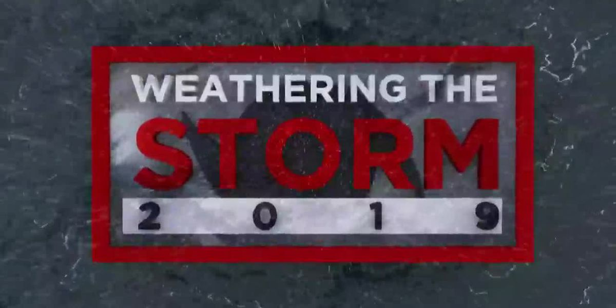 WATCH: 2019 Weathering the Storm