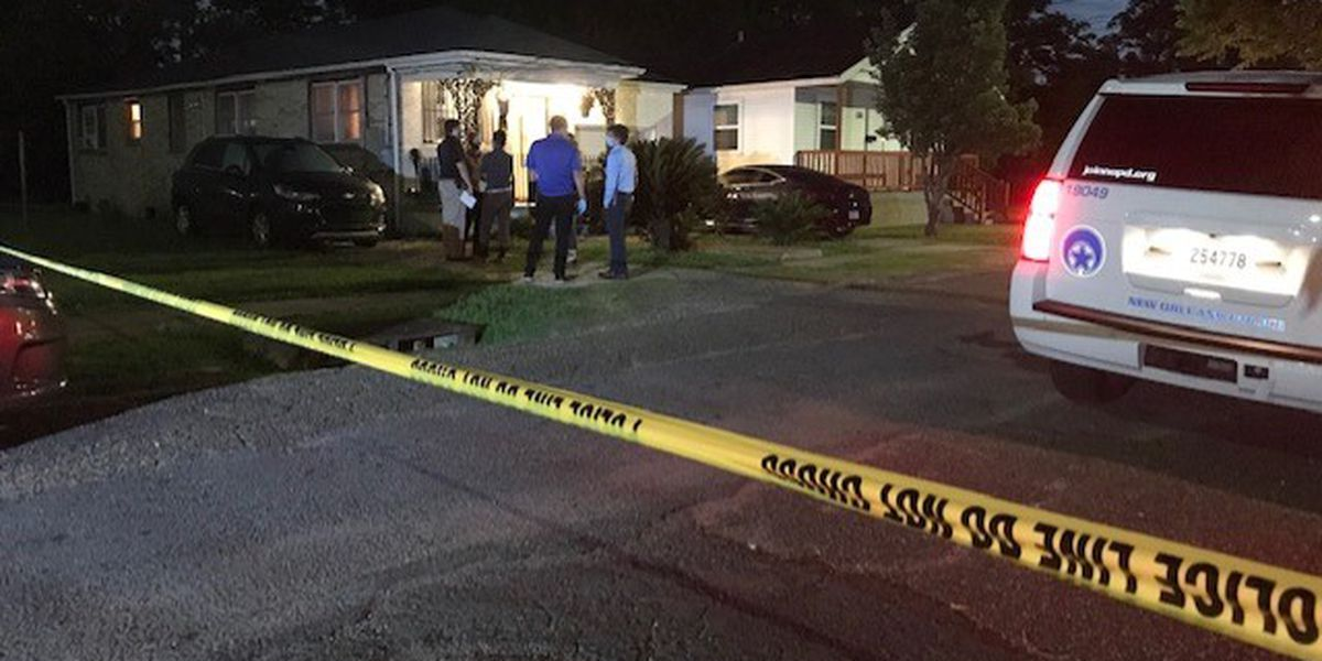 Ninth Ward shooting leaves one man dead