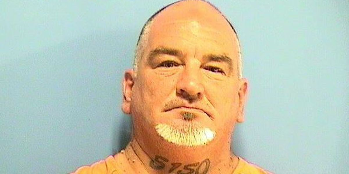 Feds charge suspected militiaman with drugs, weapons charges