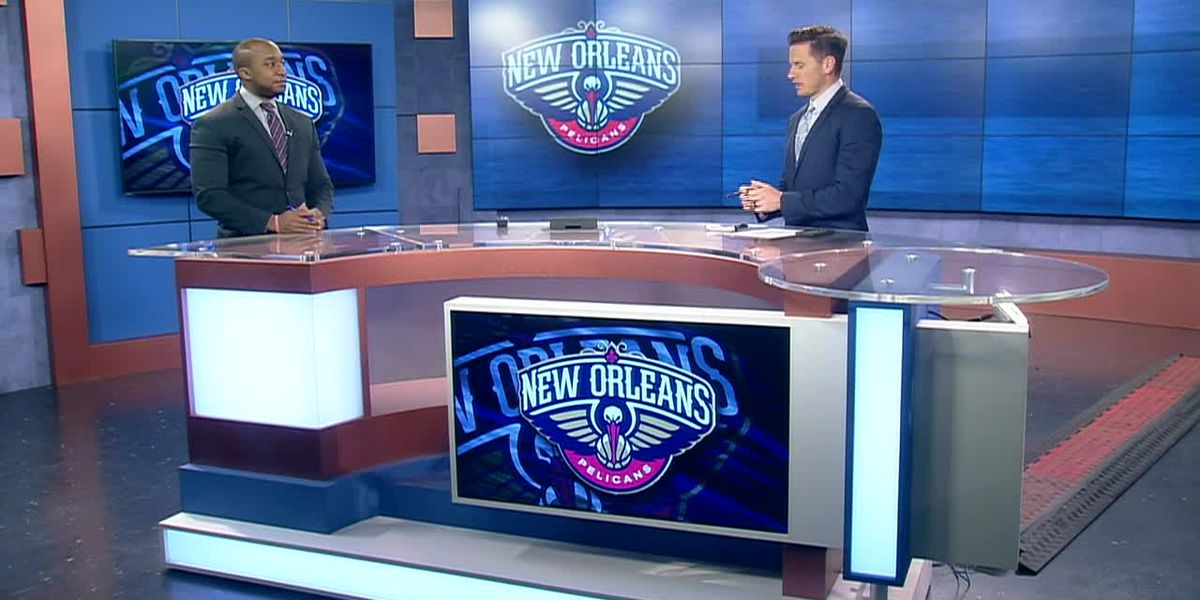 Sean Fazende and Chris Hagan talk Pels