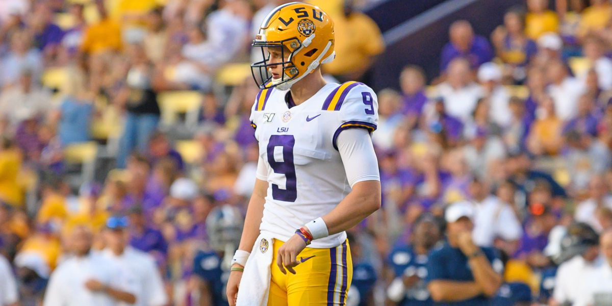 LSU heads outdoors for practice; offense catches eye of SEC coaches