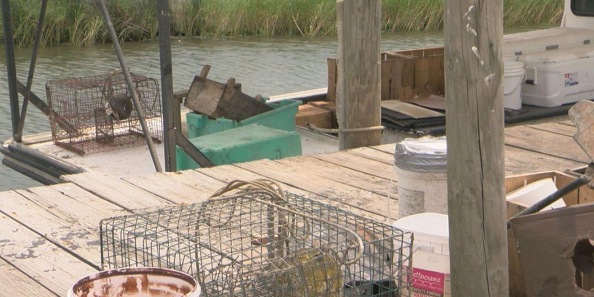 Major wholesale crab dealer temporarily shuts down amid spillway crisis