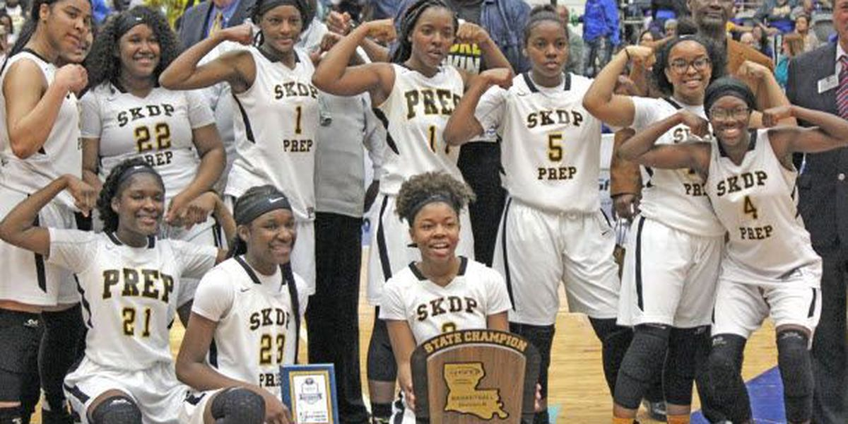 St. Katharine Drexel edges St. Mary's to claim Div. III state championship