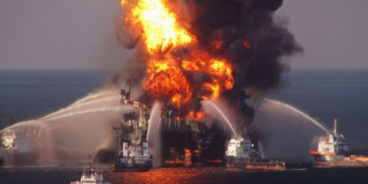 Louisiana to receive more than $6.8 billion in BP settlement