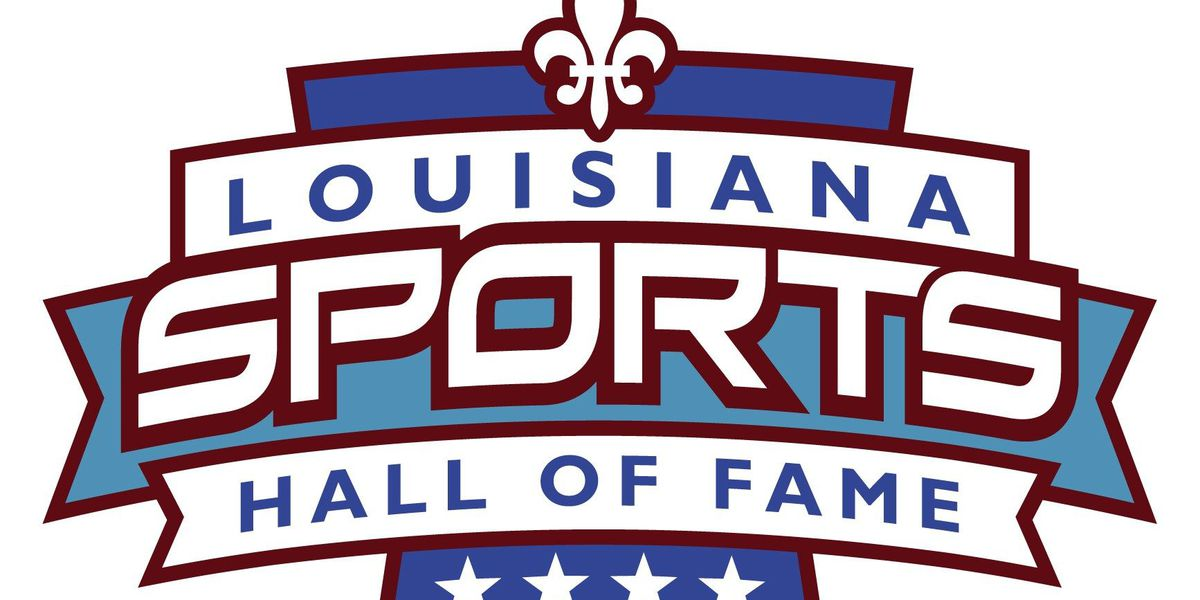 Jim Henderson inducted into Louisiana Sports Hall of Fame