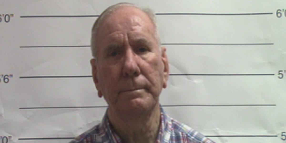 Alleged church sex abuse victim says George Brignac raped him in 1977