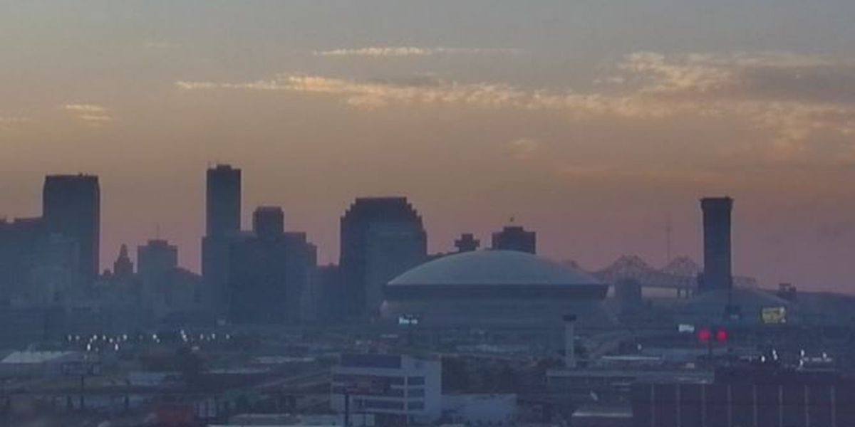 Your Weather Authority: Fall is coming, but cooler weather is not