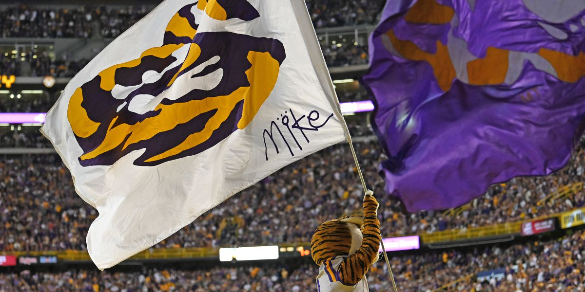 5-star tight end Arik Gilbert picks LSU over Alabama and Georgia