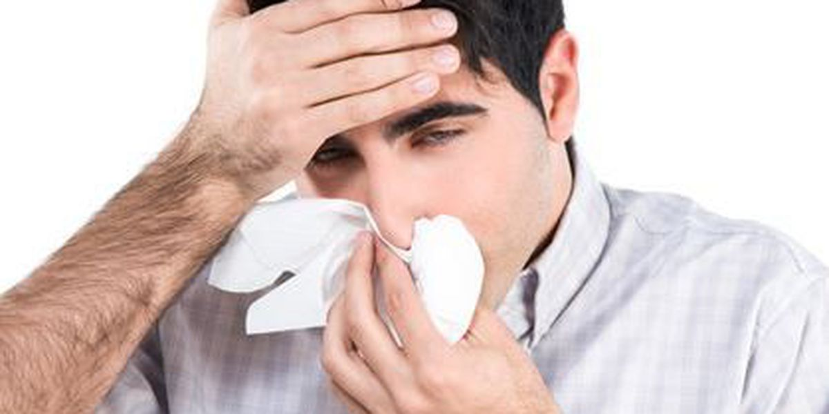 Why are allergies so bad right now?