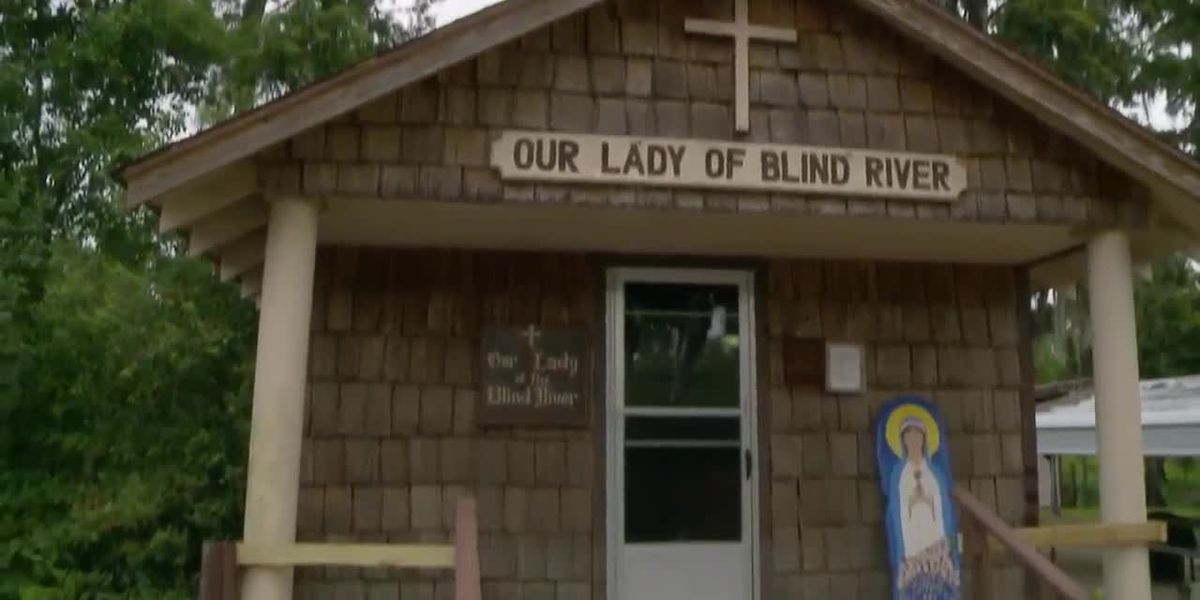 At Home with Heart of Louisiana: Blind River