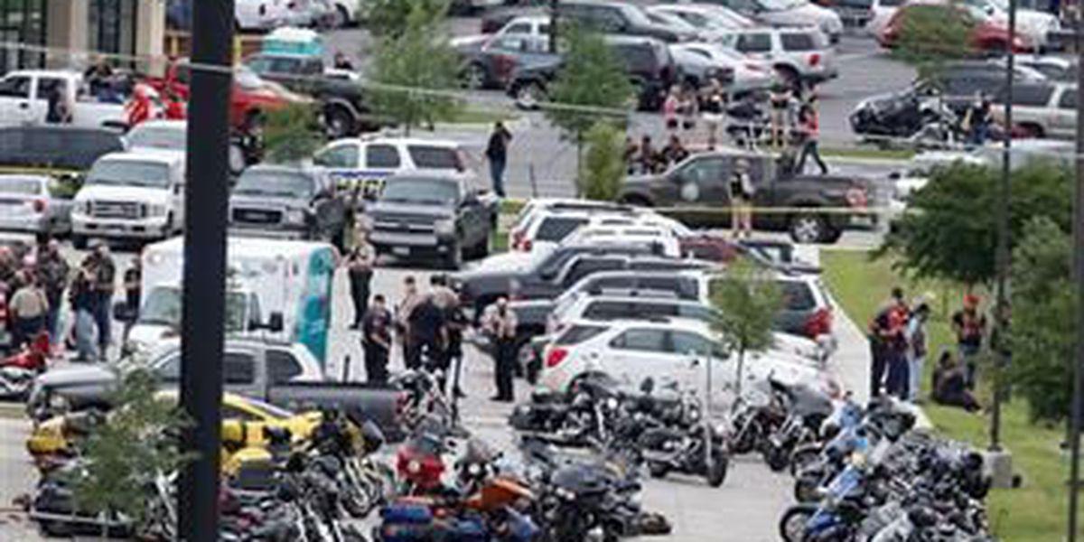 Gang involved in Texas shootout also active in Louisiana