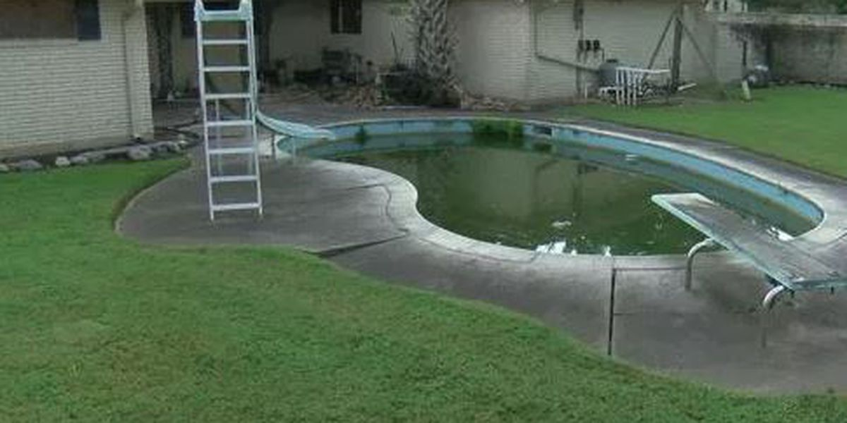 FOX 8 Defenders: Council members, Code Enforcement differ on what constitutes a pool emergency