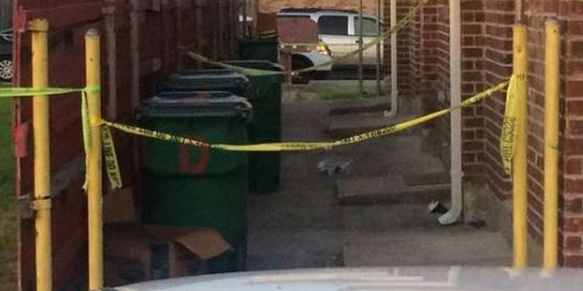Victim of Monday night Harvey shooting identified