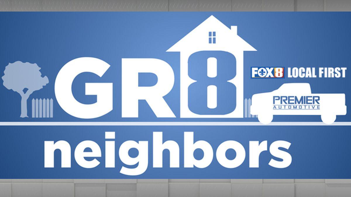 Gr8 Neighbors nomination form