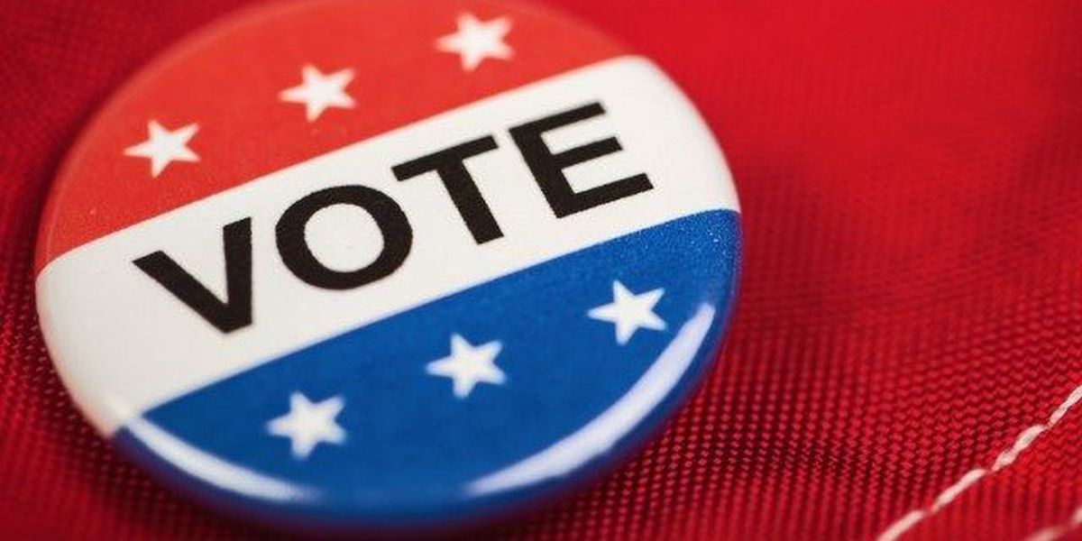 Several voting locations moving ahead of election