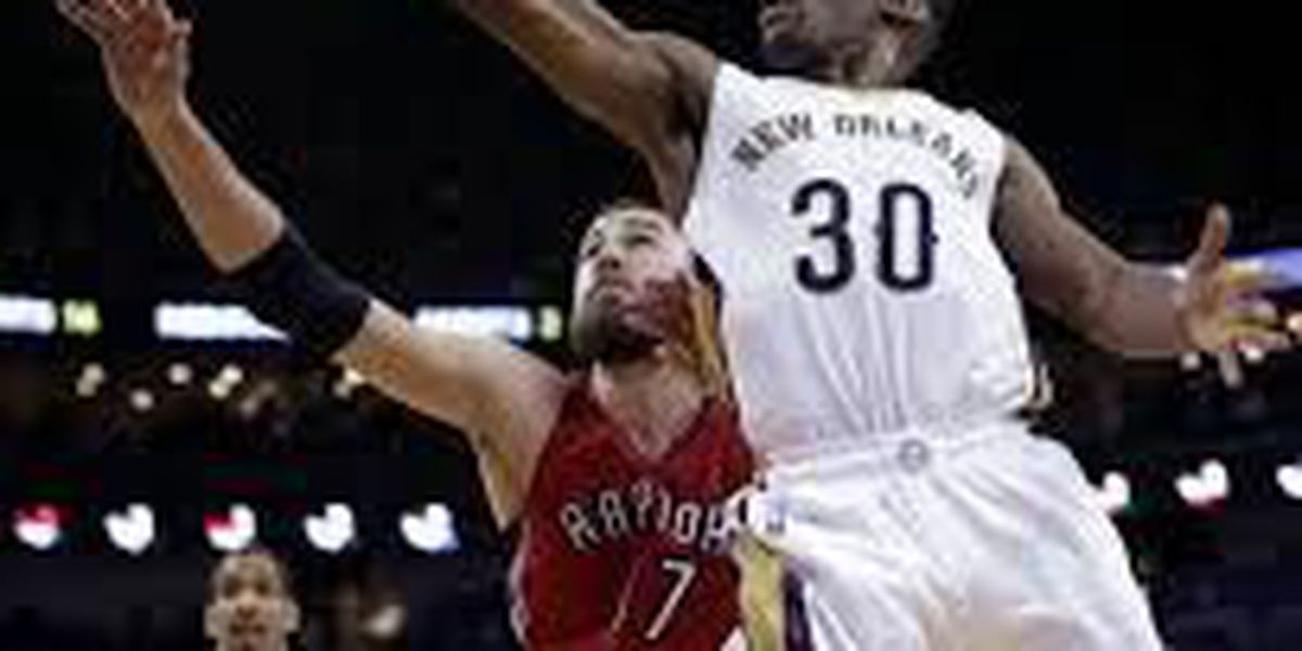 Mavericks snap Pelicans' win streak