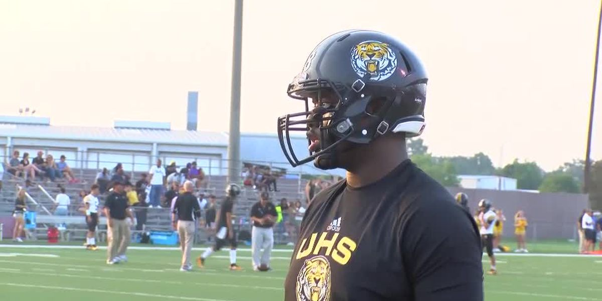 LSU among favorites to land the top prospect in the state, U-High DL Jaquelin Roy