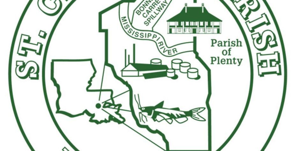 St. Charles Parish posts 'shelter in place' alert for parts of Luling