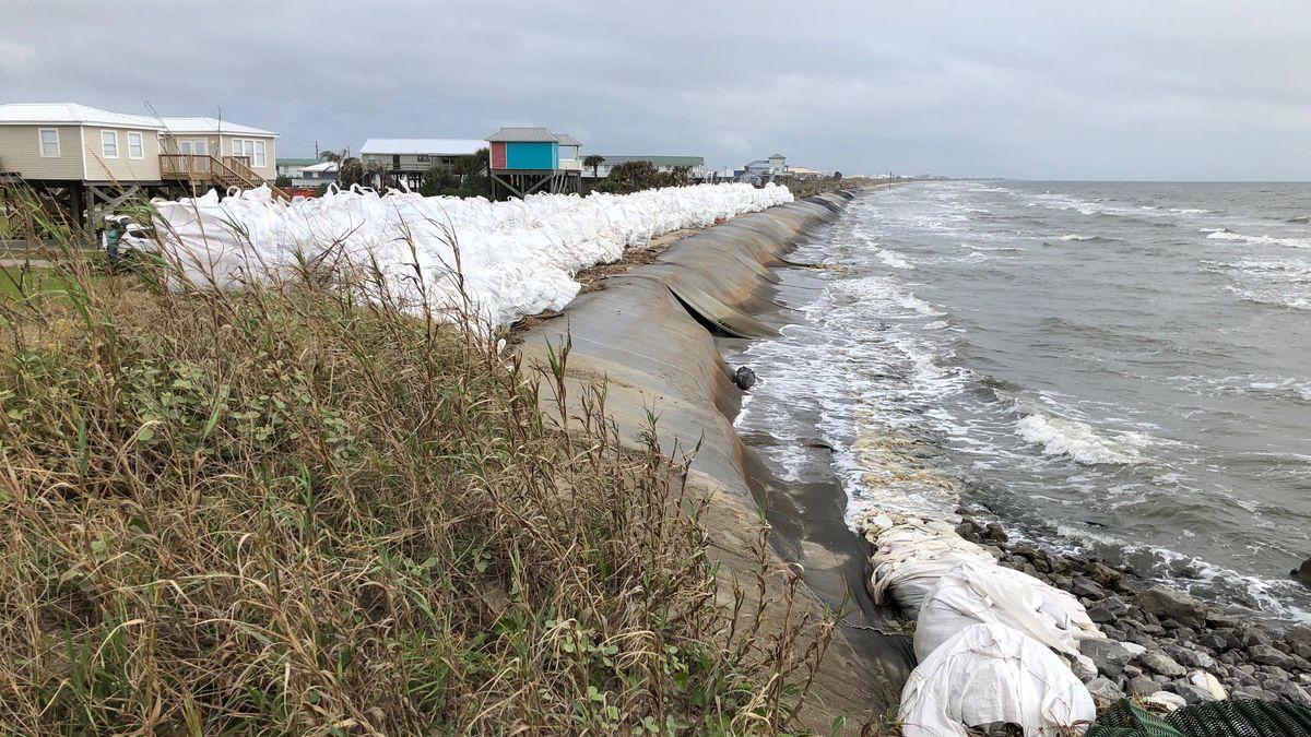 Evacuation orders issued in Grand Isle ahead of Hurricane Zeta as community readies for latest storm