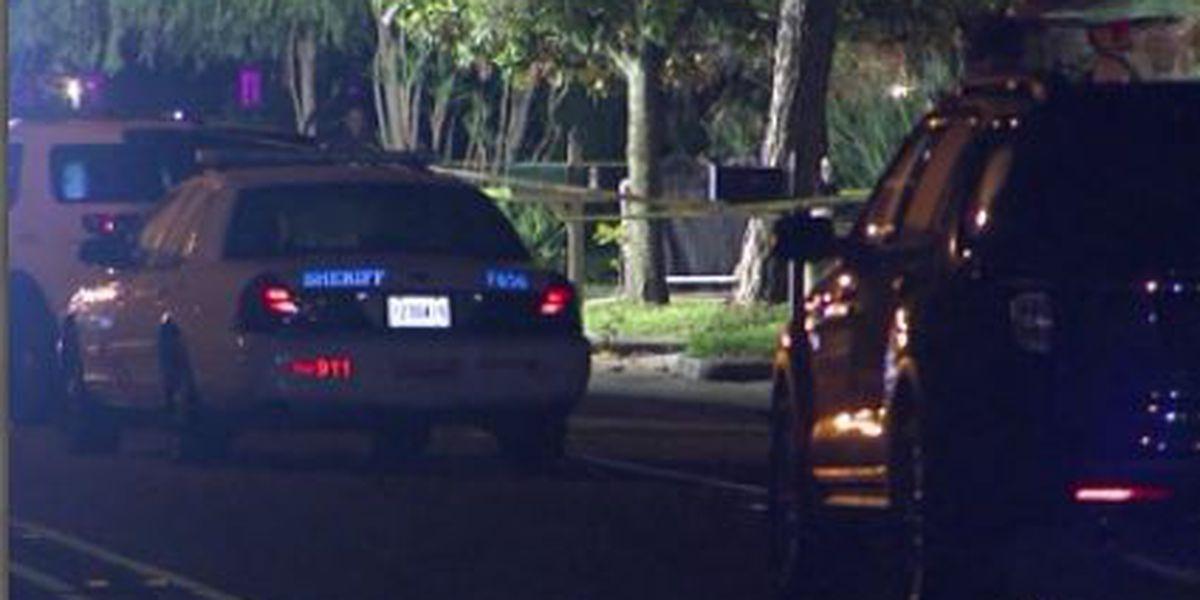 JPSO: Officer kills suspect who pointed gun at him