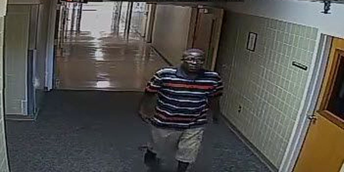 Sheriff vows to find Franklinton thief