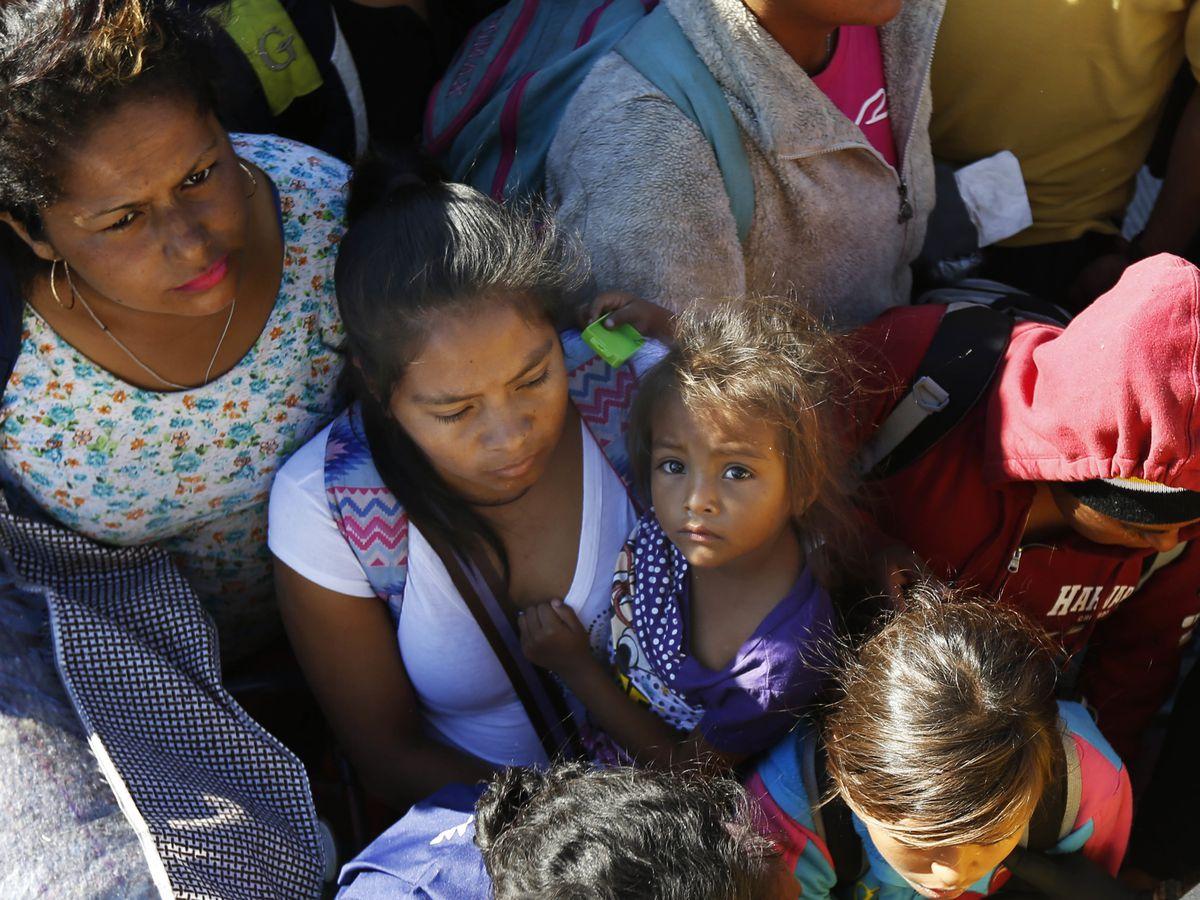 Mattis compares border mission to one against Pancho Villa