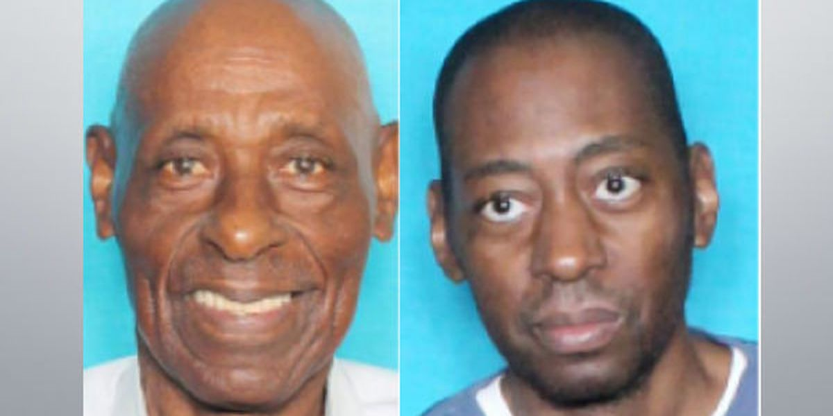 NOPD: Missng Hollygrove father and son found safe
