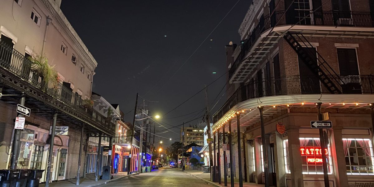 Frenchmen Street businesses share economic impact of COVID-19 restrictions
