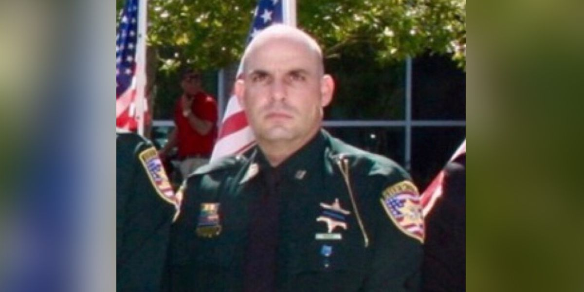 Identity of off-duty deputy killed in motorcycle wreck in Geismar released