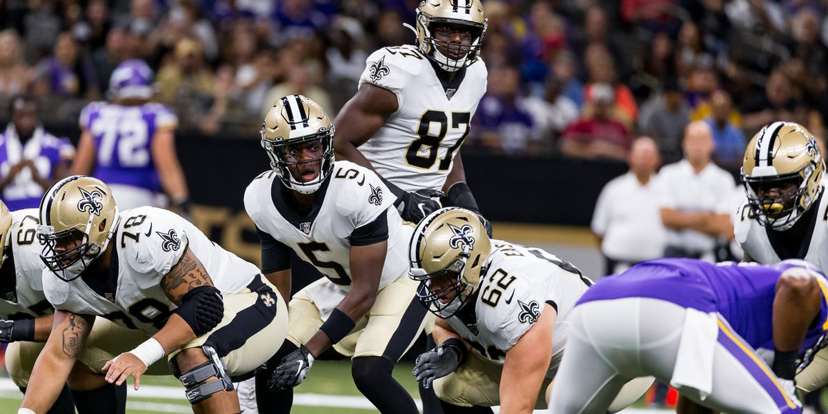 Sean Payton provides evaluation of Saints' preseason opener