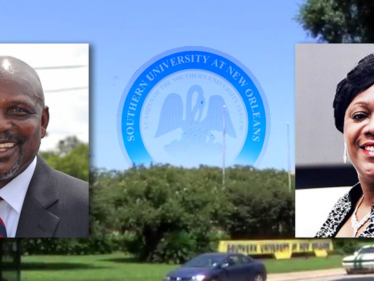 Zurik: Past chancellors remain on SUNO payroll as college makes cuts amidst financial crisis