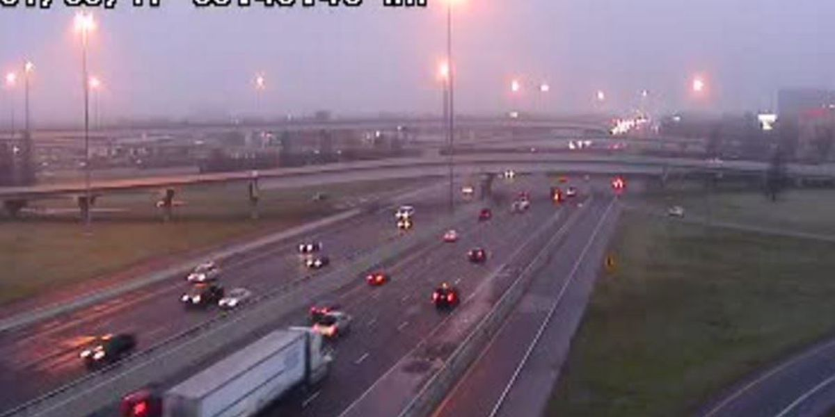 First Alert Traffic: Convoys rolling on southbound Causeway