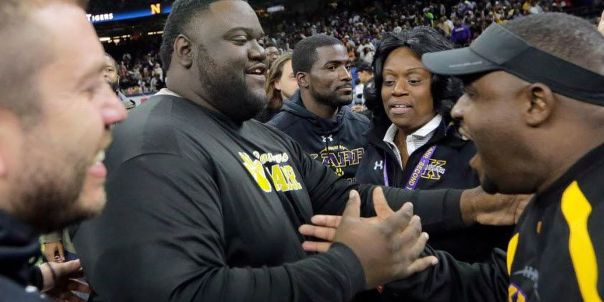Karr Coach Brice Brown: 'Boycott is a strong word, I don't see that happening'
