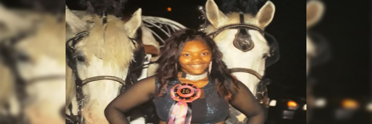 Baton Rouge teenager reported missing