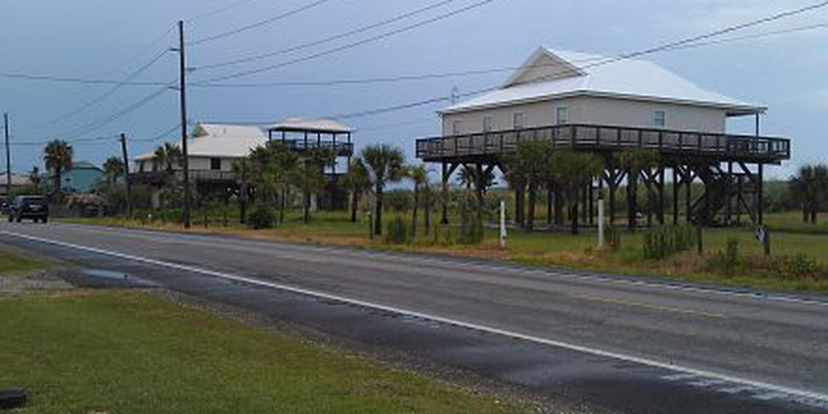 Grand Isle to enforce checkpoint and curfew beginning Thursday