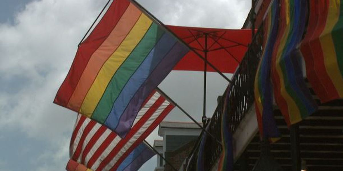 City beefs up security for Pride weekend