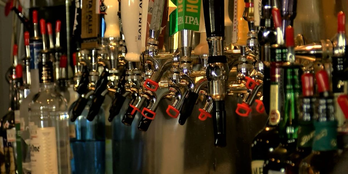 To-go alcoholic drinks resume in Orleans Parish at 5 p.m. on Friday