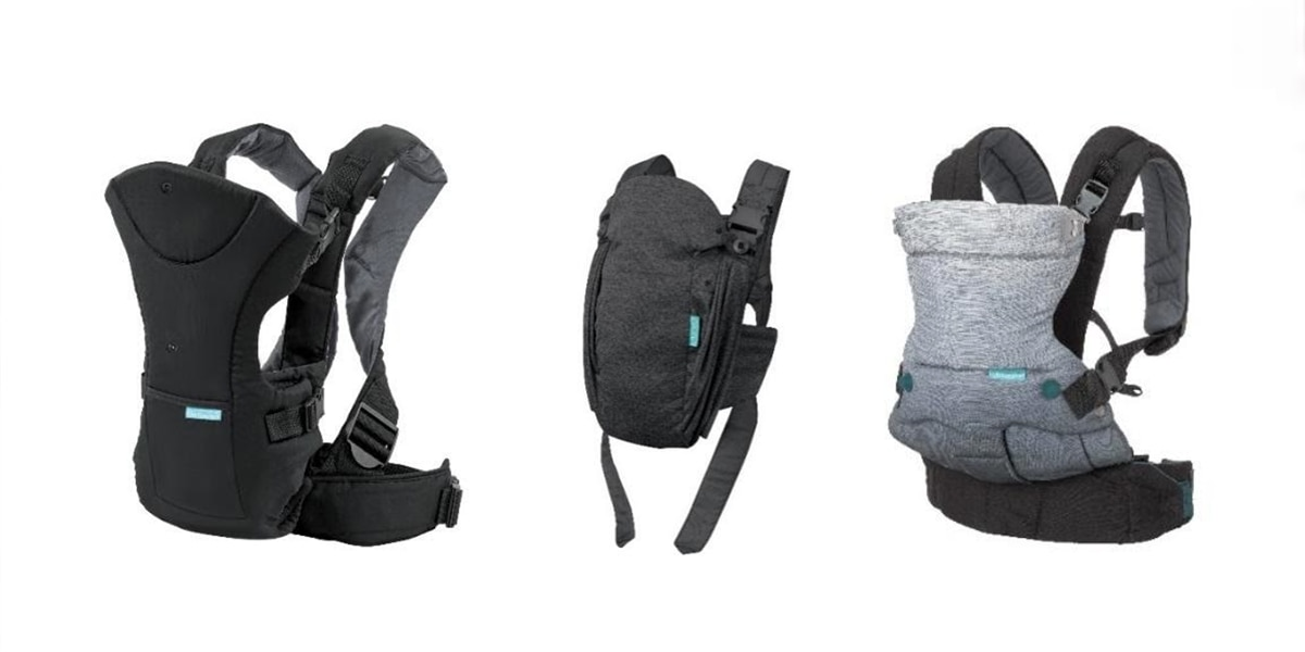 Thousands of recalled newborn infant carriers can break, causing child to fall out